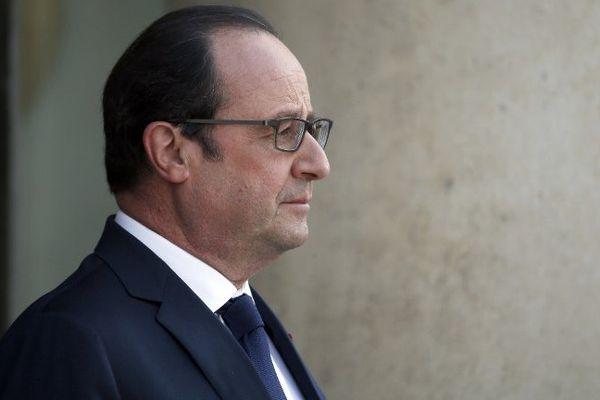 François Hollande sera en déplacement en Bretagne pour défendre l'apprentissage