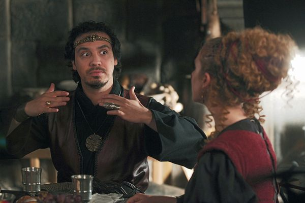Le film Kaamelott, réalisé par Alexandre Astier, sera projeté en avant-première au château de Murol, dans le Puy-de-Dôme, qui a servi de lieu de tournage.