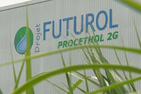 A Pomacle-Bazancourt, chez Futurol, on teste différentes plantes qu'on transforme en bioéthanol.