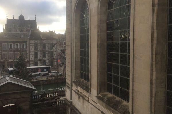 Troyes, le 22 décembre 2018