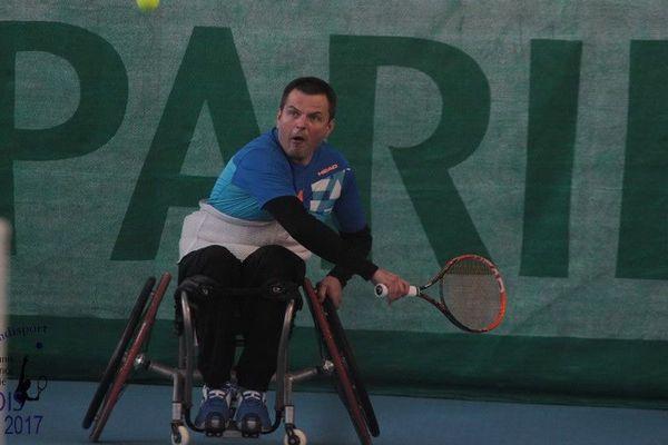 Cette année, 40 joueurs dont certains figurent parmi les meilleurs français, seront présents sur les courts de l'AAJB Tennis