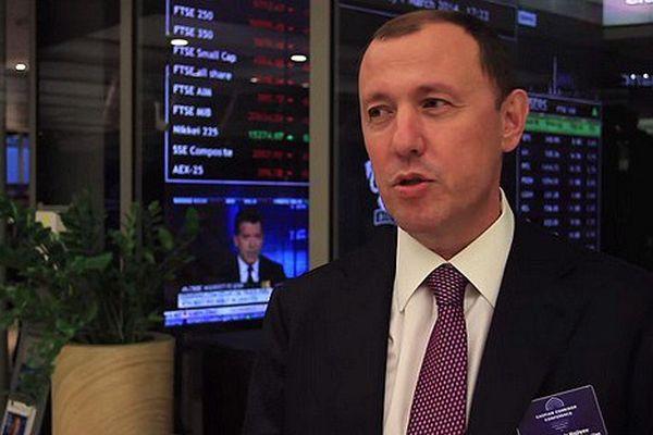 La disgrâce de Jahangir Hajiyev, l'un des créanciers de Mammadov, semble avoir été déterminante.