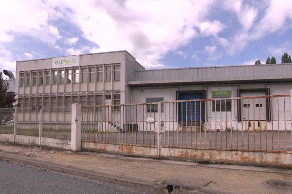 C'est dans l'ancienne usine de transformation de canard Euralis qu'Andros va s'implanter à Brive.