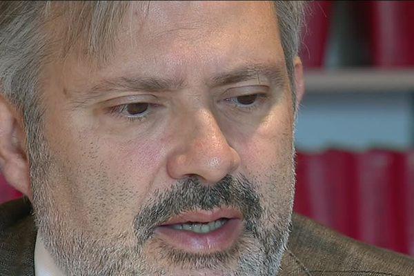 Gerbert Rambaud (Debout la France) annonce qu'il renonce à se présenter aux régionales en Auvergne-Rhône-Alpes