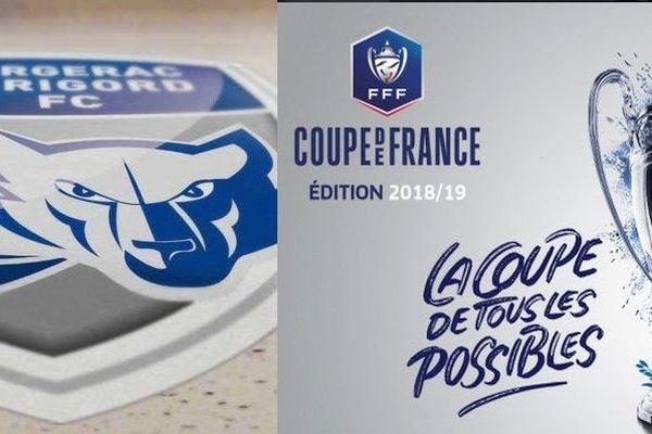 Bergerac continue à croire à ses chances en coupe de France