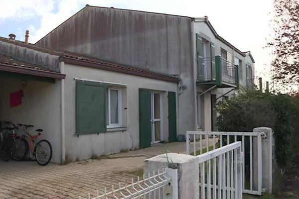 A Dolus-d'Oléron, la résidence jeunes est installée dans une ancienne maison de retraite.