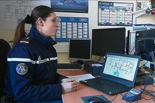 Le logiciel informatique Anacrim a permis de relancer l'affaire Grégory en 2017.