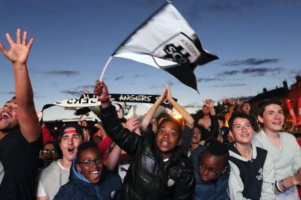 L'interdiction des déplacements de supporters de foot maintenue jusqu'au 14 décembre