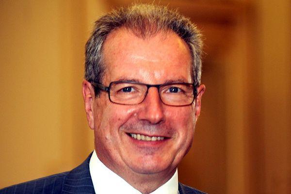 Jean-Michel Vernhes était directeur de l'aéroport Toulouse-Blagnac depuis 1999.