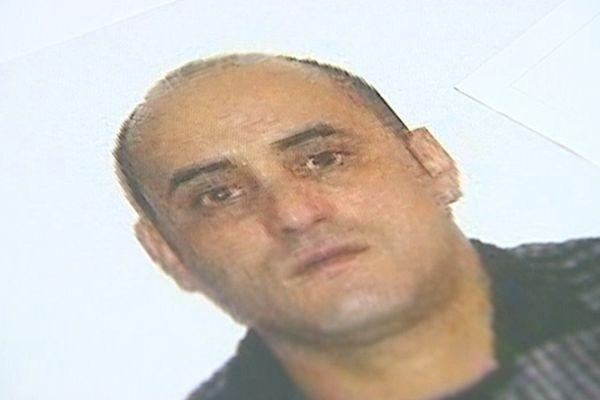 Abdelkadder Azza, 34 ans s'était évadé lundi dernier du palais de justice de Poitiers