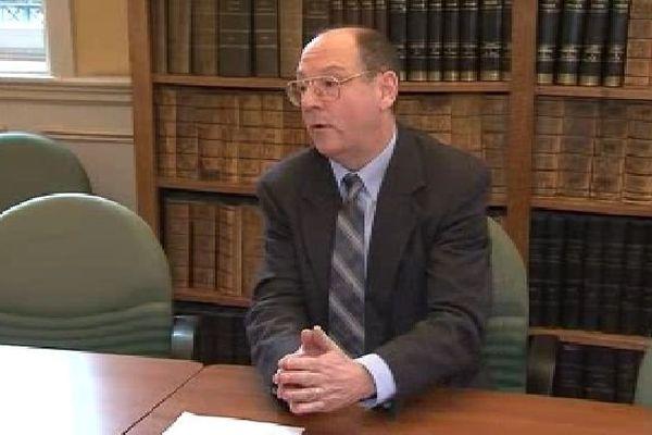 Michel Garrandeaux, procureur de la République de Limoges, déclaration du 18/11/2013 après le suicide d'un commissaire de police