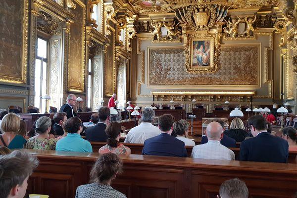 La Cour de cassation s'était réunie en assemblée plénière le lundi 24 juin pour entendre les différentes parties. Sa décision a été rendue ce vendredi 28 juin.
