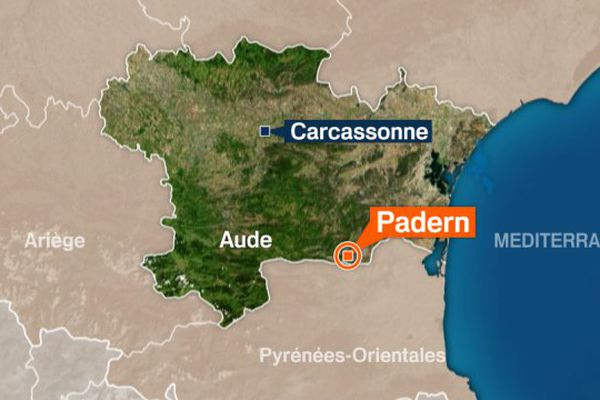 Padern (Aude)