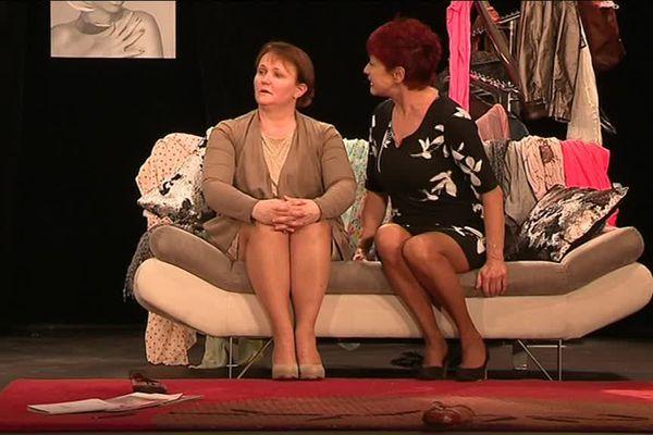 L'association Dembaya propose une pièce de théâtre à Besançon