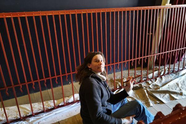 Rénovation de l'intérieur des maisons alsaciennes - Au total 10 maisons seront refaites