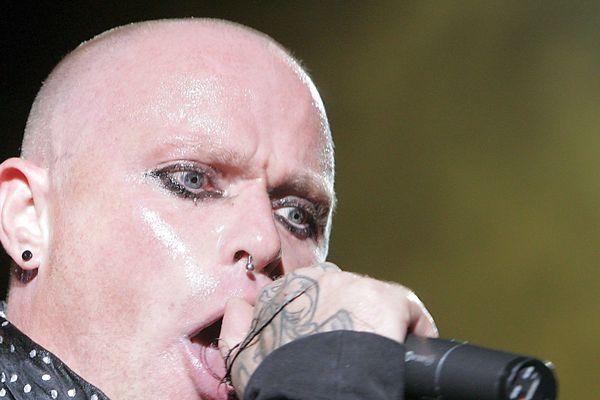 Keith Flint le chanteur de The Prodigy est mort à l'âge de 49 ans.