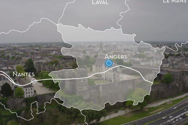 Envie Dehors ! à Angers