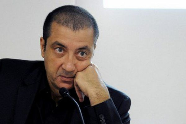Le président du RC Toulon Mourad Boudjellal. (Archives)