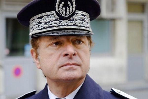 Pierre-Marie Bourniquel, DDSP