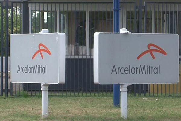 Les salariés des Grands Bureaux d'ArcelorMittal à Florange, près de 500 personnes, ont été placés en télétravail.