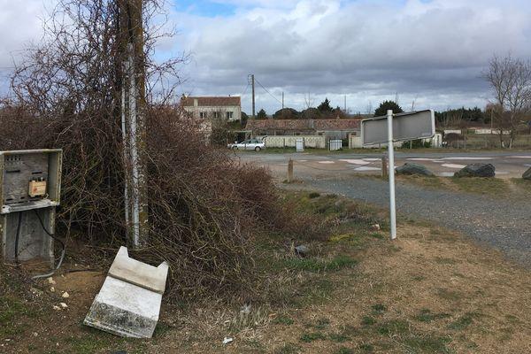 Les derniers habitants de la pointe de l'Aiguillon pourraient devoir partir dans les prochains mois.