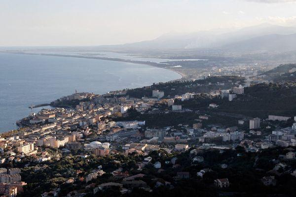 Le projet d'aménagement et de développement durable de Bastia a été présenté en Conseil municipal mardi 6 juillet.
