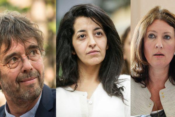 Damien Carême, Karima Delli et Myriam Cau font partie des quatorze signataires de la tribune en faveur du revenu de base