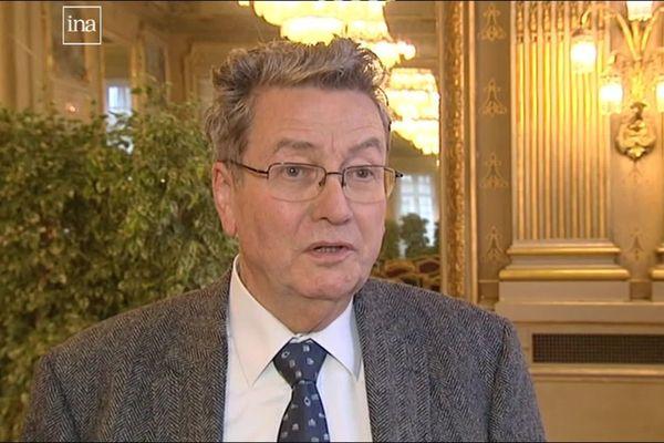 Martial Gabillard, conseiller municipal de Rennes durant 31 ans est mort à l'âge de 80 ans.