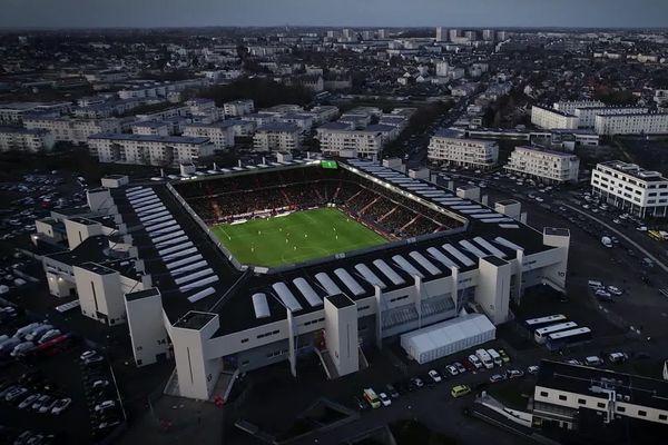Le stade Malherbe de Caen accueillera contre Ajaccio principalement ses abonnés