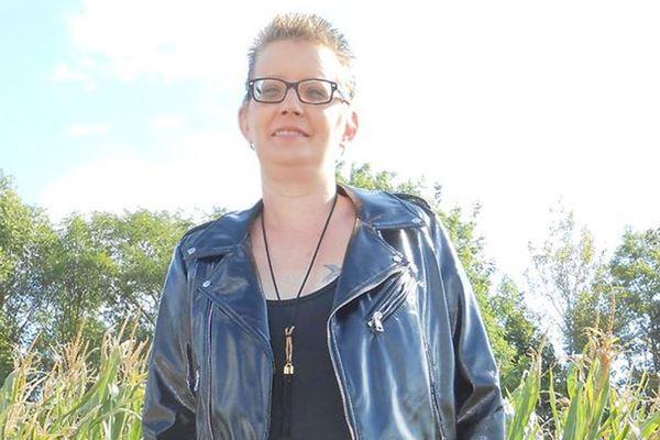 Cécile Lavisse, 47 ans