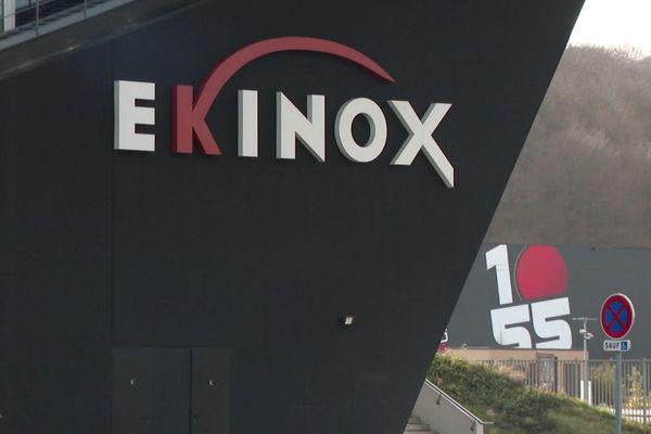 A deux pas du plancher d'Ekinox, la JL a ouvert un complexe de loisirs, le 10.55