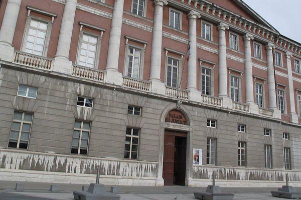Le tribunal de Chambéry