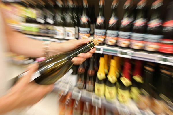 La vente et le transport d'alcool interdit du 7 au 10 décembre dans la Maine-et-Loire