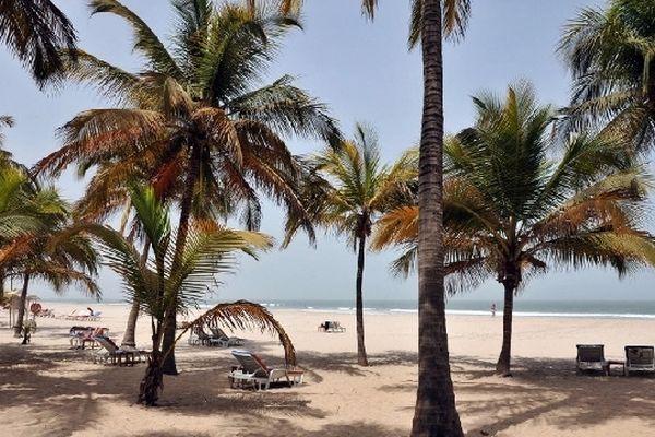 C'est en Casamance, au sud ouest du Sénégal, que l'attaque s'est produite