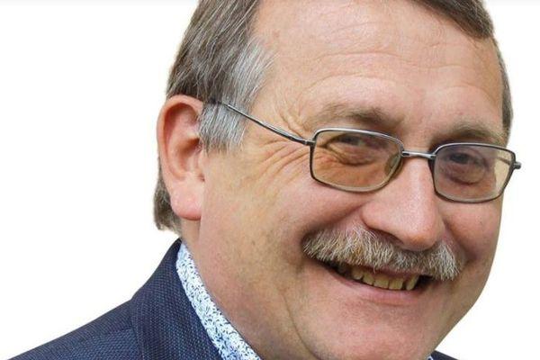 Joel Giraud, député des Hautes-Alpes