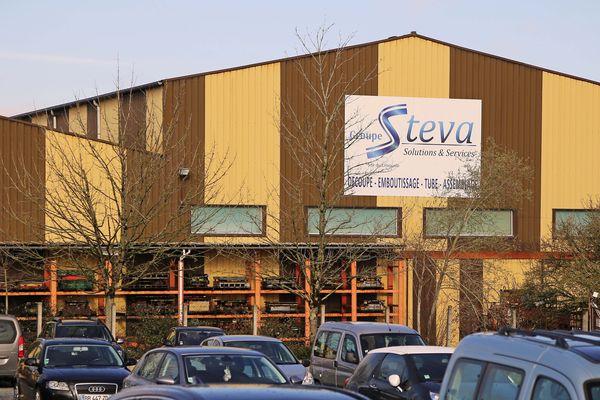 L'avenir du site de STEVA à Bessines devrait être déterminé lundi prochain.