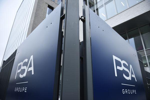 Le groupe Stellantis est la fusion de PSA et Fiat Chrysler.