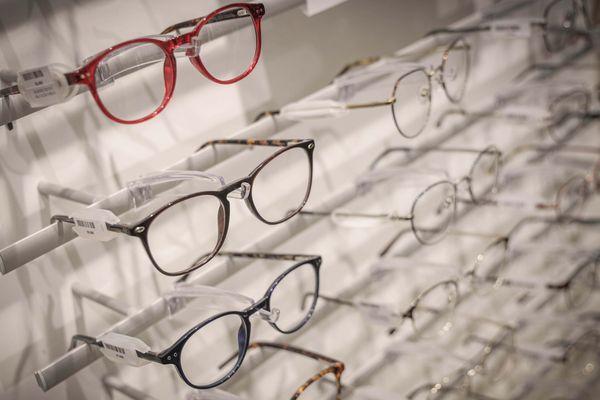 Lunettes de vue et lentilles de contact peuvent être désormais renouvelées chez l'orthoptiste.