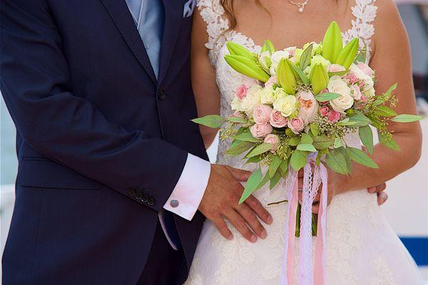 A Strasbourg, les mariages sont repoussés jusqu'à nouvel ordre.