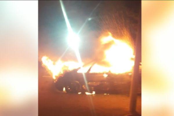 Incendies de voitures, affrontement entre jeunes et policiers, le quartier du Mail de Chenôve (Côte-d'Or) est le théâtre de violences depuis près de six mois.