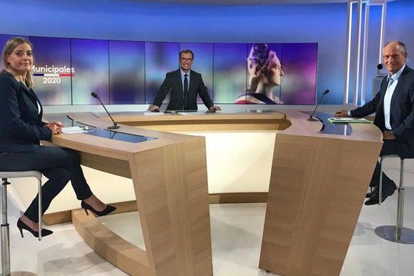 France 3 Occitanie bouleverse ses programmes et vous propose de suivre des débats liés au second tour des élections municipales. Lundi 22 juin, à 18 heures : Lunel, près de Montpellierdans l'Hérault avec Pierre Soujol et Julia Plane.