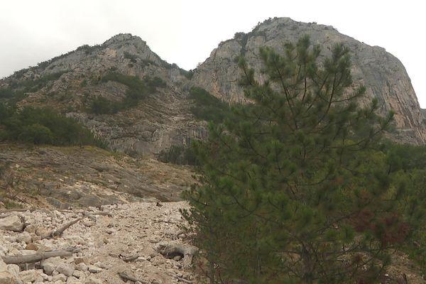 La pratique de l'escalade est interdite sur le Mont-Salève et ce jusqu'à nouvel ordre - 28 septembre 2021