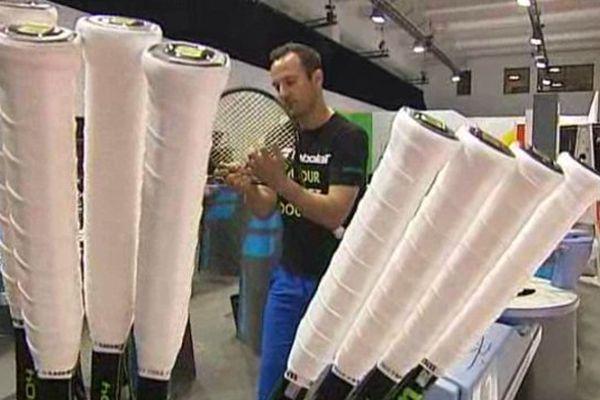 Le Clermontois Stéphane Chrzanovski est de tous les grands tournois internationaux.
