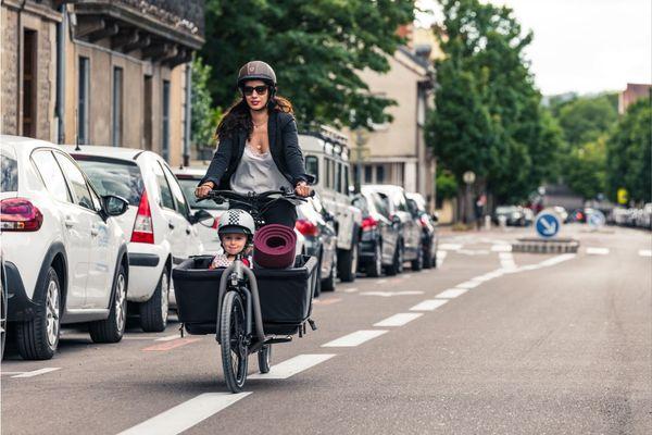 La pratique du vélo a bondi de 27 % en France entre 2019 et 2020.