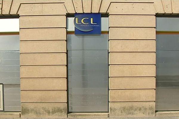 Les agences bancaires ont été prévenues : tout verrouillé