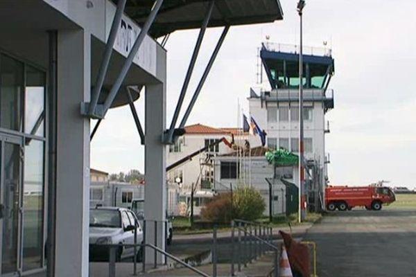Deux vols hebdomadaires vers Shannon en Irlande au départ de Poitiers
