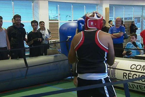La boxe éducative pour transmettre des valeurs positives