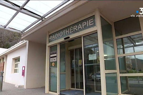 Suite à des problèmes internes, il n'y a plus de médecins permanents au service de cancérologie de l'hôpital de Castelluccio à Ajaccio.