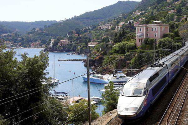 Le projet de Ligne Nouvelle Provence Côte d'Azur est soumis à la concertation publique depuis le 12 juin 2019.