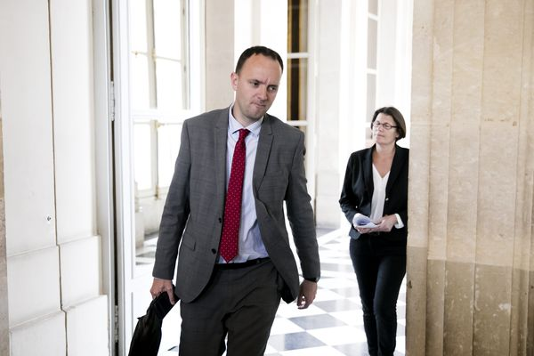Il a été élu député en 2017 dans la dixième circonscription du Rhône.